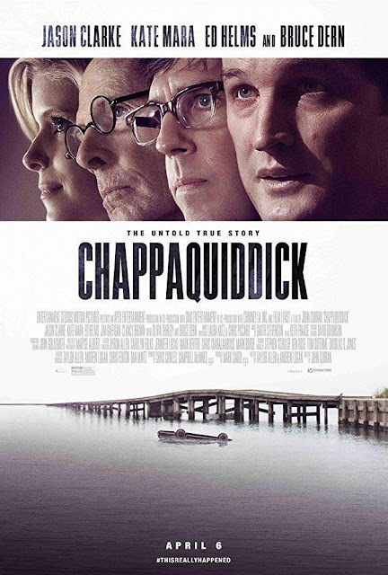 Chappaquiddick [2017] [BBRip 1080p] [Dual Audio]