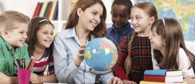 Prinsip Mengajar Guru