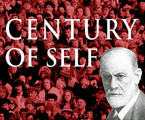adam curtis century of self freud
