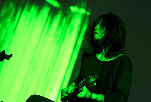 Yutaka Aoki (e-earphone)