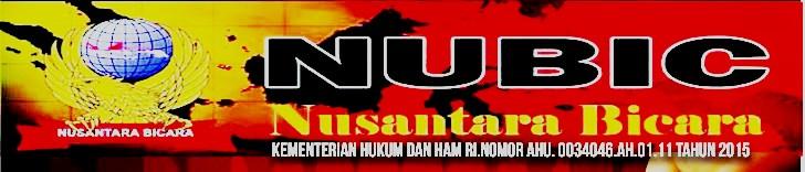 Berbicara Tentang Nusantara