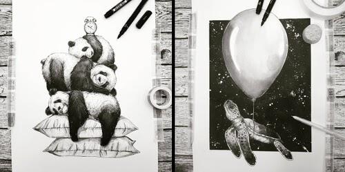 00-Inktober-2020-Juan-Velilla-www-designstack-co