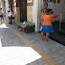 Ministério Público pede que a justiça ordene a retirada de vendedores das calçadas e vias públicas de Russas