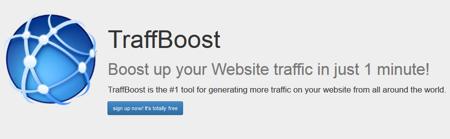 TraffBoost Reviews