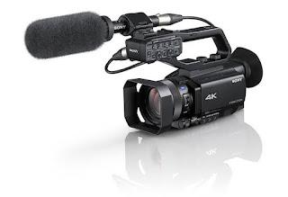 Spesifikasi Berbagai Jenis Camcorder (Handycam)