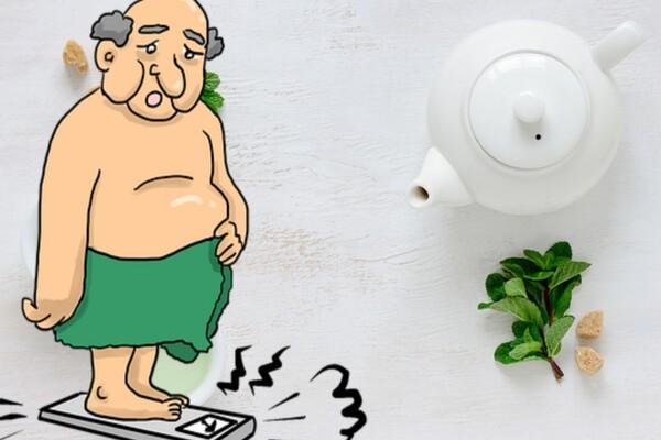 8 فوائد للشاي الاخضر لتخفيف الوزن