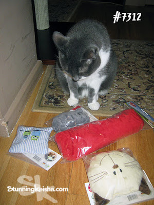 Feral Friday Treats & Toys