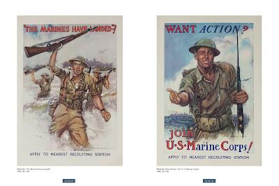 World War II Posters - David Pollack