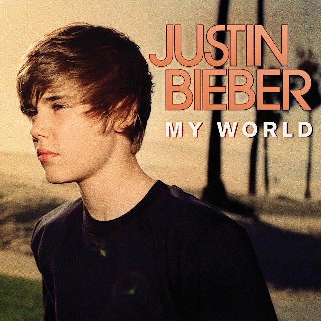 Justin Bieber - My World [2009]