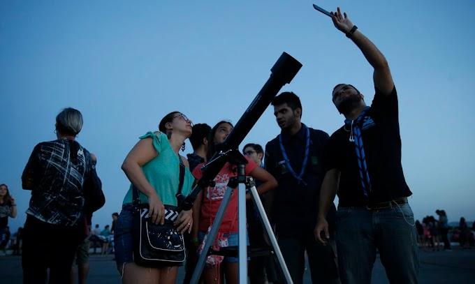 Domingo terá fenômeno astronômico antes do amanhecer