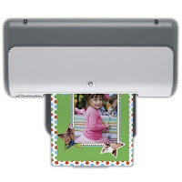 HP Deskjet D2530 Driver Software Setup