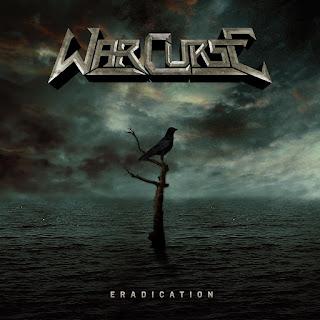"""Το τραγούδι των War Curse """"Serpent"""" από το album """"Eradication"""""""