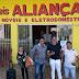 Loja de Móveis Aliança é inaugurada em São Jerônimo da Serra!