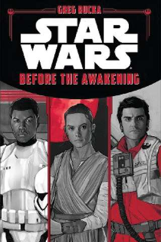 Star Wars Before the Awakening PDF Download