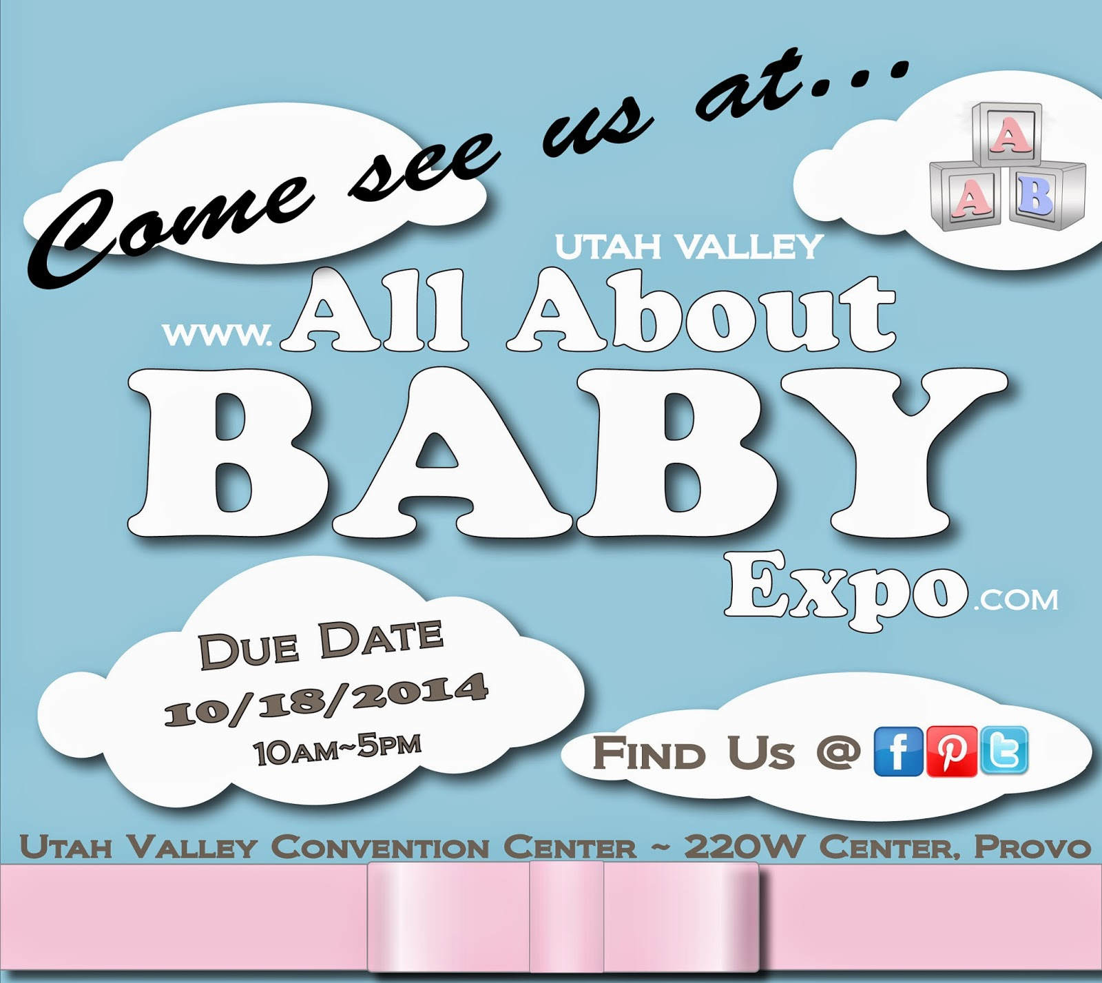 All About Baby Expo and Toddler Fest