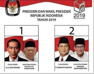 Biografi profil biodata presiden Jokowi (Joko Widodo)