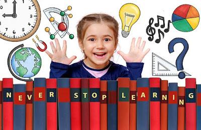 11 Upaya Guru meningkatkan kualitas pendidikan untuk mencerdaskan kehidupan bangsa