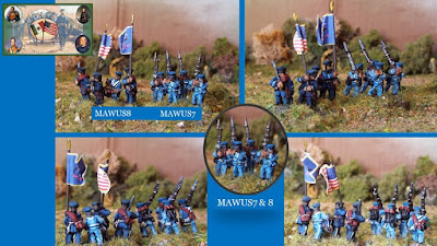 MAWUS8 US Infantry Command picture 1