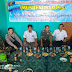 Bripka Imam Adhar Banit Binmas Polsek Tanjungbumi hadiri Rapat Munserbangdes Desa Bungkeng Kec Tanjungbumi Kab Bangkalan