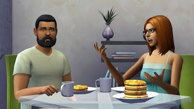 Download Sims 4 Seup
