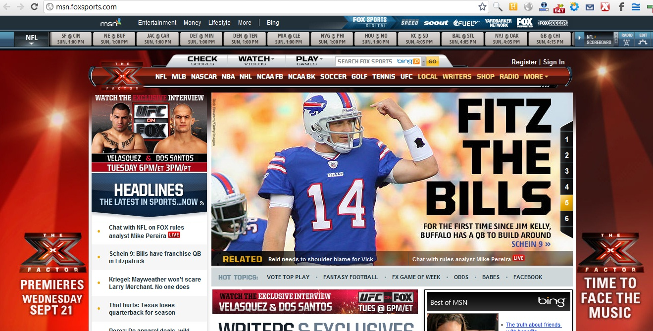 Fox Sports Website Database Hacked And Leaked By Shad0w