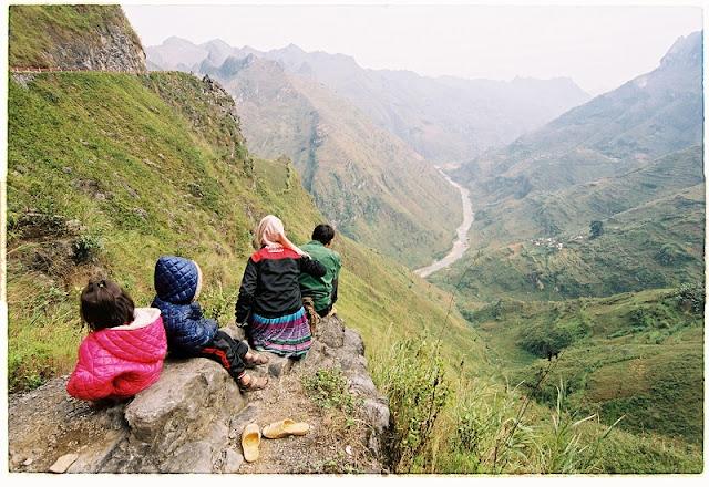 Ha Giang - A perfect alternative to Sapa Trekking 1