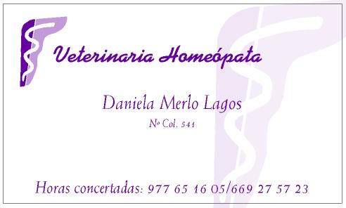 Homeopatia Veterinaria