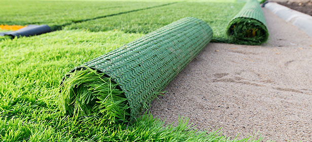 Why you should call the Artificial Grass Company to install in your lawn