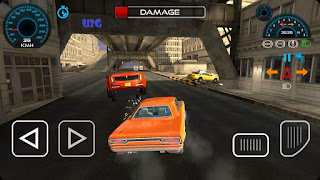 Car Driving In City v1.4 Mod
