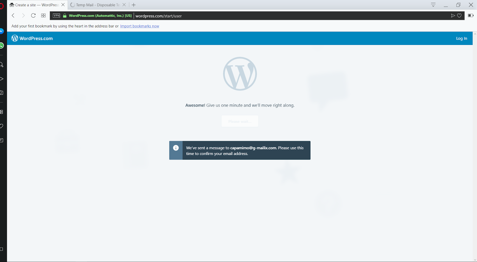 Cara Membuat Blog Menggunakan Wordpress