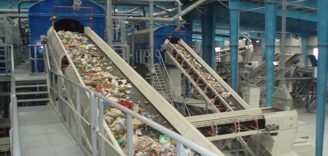 Η διαχείριση των στερεών αστικών αποβλήτων