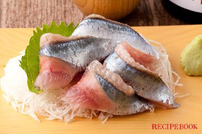Kuliner Jepang, Menikmati Ikan Sanma saat Musim Gugur.