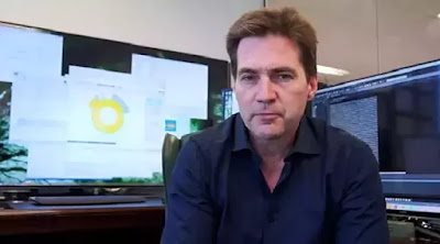 pria asal Australia yang mengaku sebagai pencipta Bitcoin
