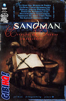 Sandman #21 - Estação das Brumas: Prelúdio