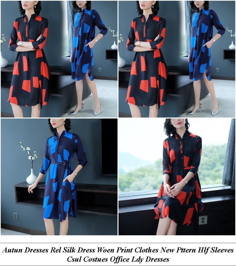 Junior Dresses - Winter Clothes Sale - Ladies Dress - Cheap Clothes Online Uk