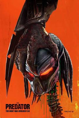 الإصدارات العالية الجودة HD في شهر نوفمبر 2018 November فيلم the predator