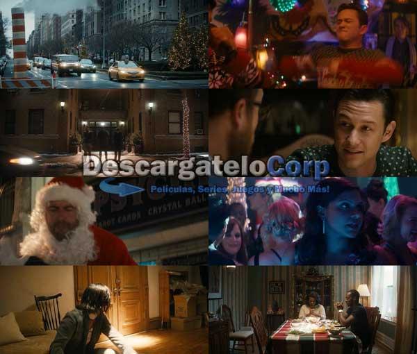 La Noche Anterior DVDRip Latino