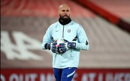 Chelsea are more 'creative' under Tuchel than Lampard: Willy Caballero
