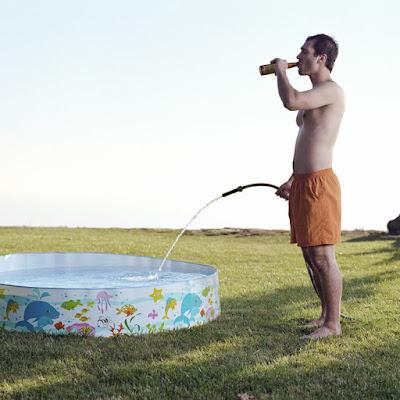 Tin được không đãc có công nghệ chưng cất bia từ nước... tiểu?
