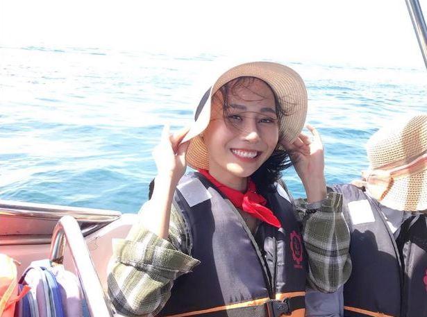 Tour đi Cù Lao Chàm
