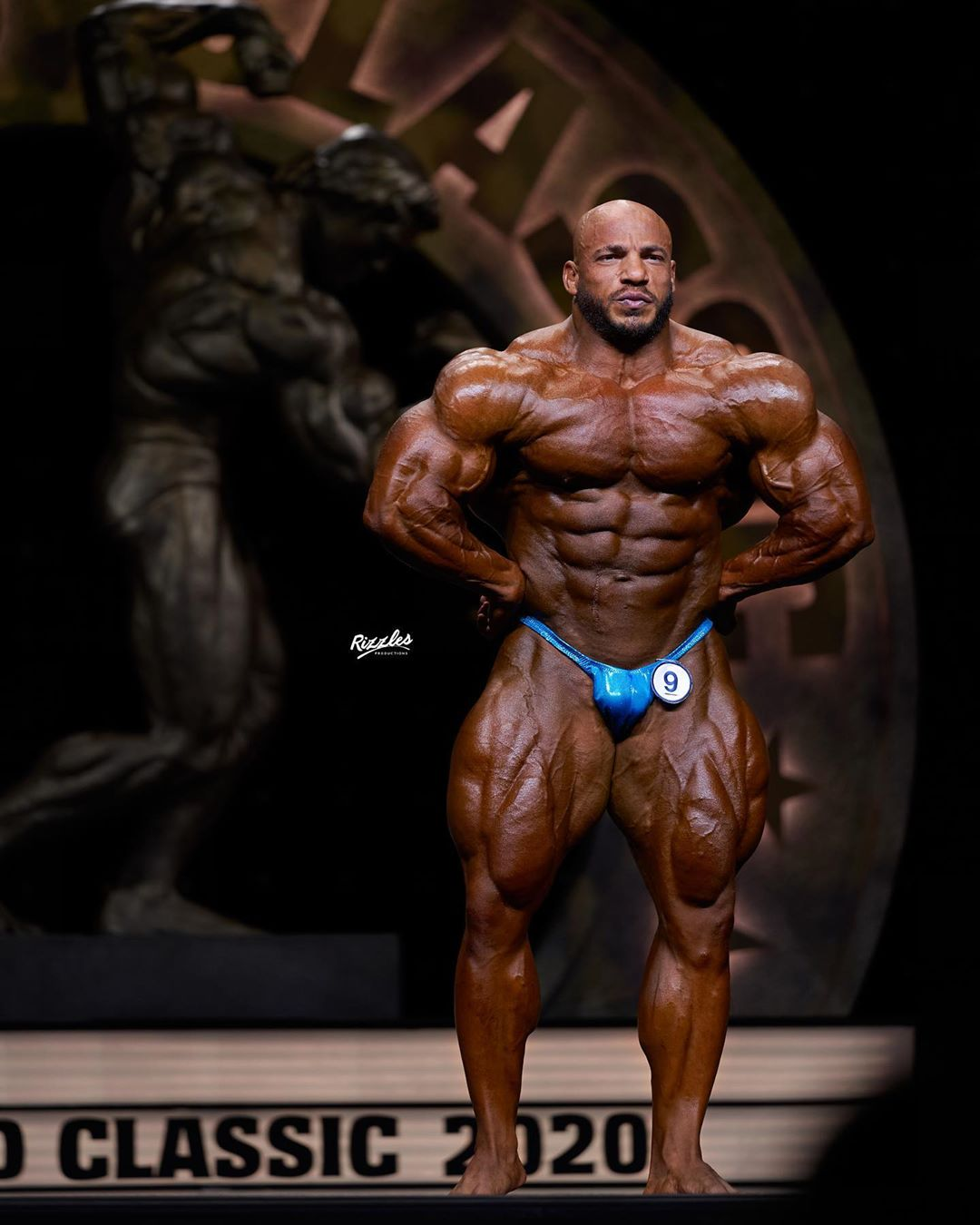 Arnold Classic 2020 Men's Open Bodybuilding Results And