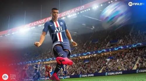 تاريخ إصدار FIFA 21