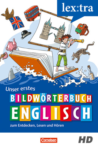 Kindgerecht englisch