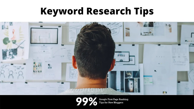 Keyword Research Tips - What to Remember