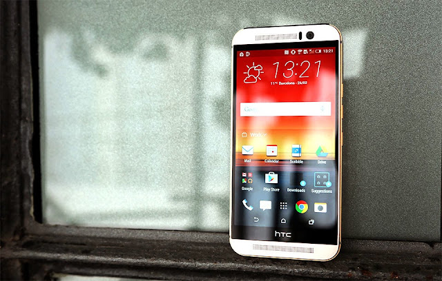 Trucchi HTC One M9 per il browser