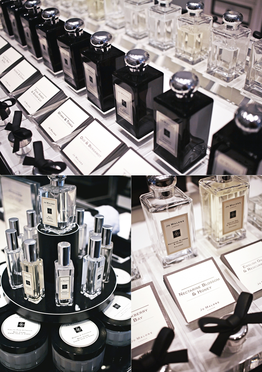 düfte beauty cosmetics jo malone