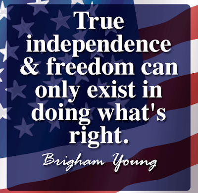 4th of july quotes for veterans
