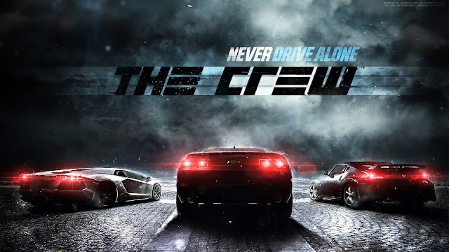 The Crew Yeni Video Geldi