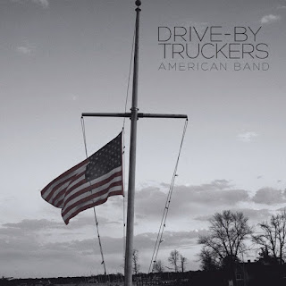 "Drive-By Truckers ""American Band"""
