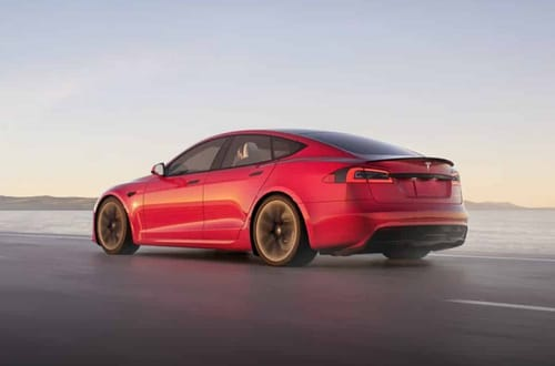 Tesla no longer accepts bitcoins to buy cars